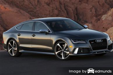 Best Insurance Quotes For An Audi RS In Las Vegas Nevada - Audi las vegas